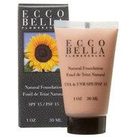 Ecco Bella FlowerColor Natural Foundation