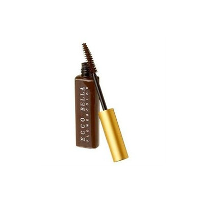 Ecco Bella FlowerColor Mascara Natural Brown - 0.38 oz