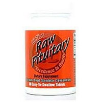 Ultra Enterprises - Raw Pituitary 200 - 60 Tablets