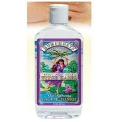 Humphreys Homeopathic 42434 Witch Hazel Toner Lilac