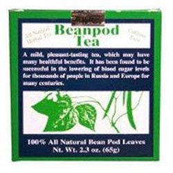 Beanpod Tea LARGE 2.3 OZ by Beanpod Tea
