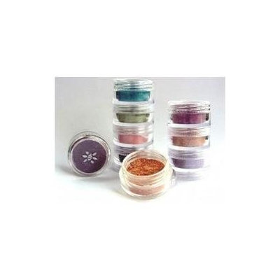 Honeybee Gardens 0643783 PowderColors Stackable Mineral Color Sunset Strip - 2 g
