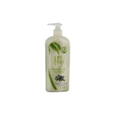 Organic Fiji - Nourishing Lotion Night Blooming Jasmine - 12 oz.