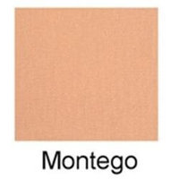 Frontier Natural Products Co-op 222554 Honeybee Gardens Natural Cosmetics Montego Pressed Mineral Powder Foundations 0.26 oz.