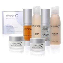 EmerginC Trial/Travel Set 6 Items