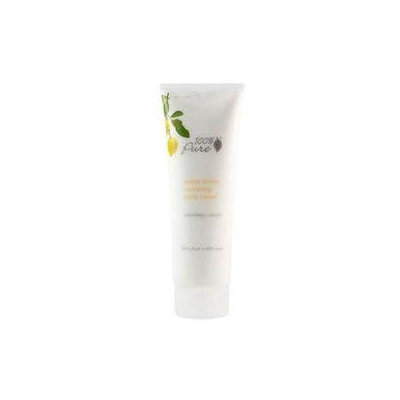 100 Pure Nourishing Body Cream - Meyer Lemon