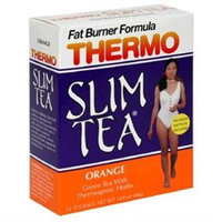 Thermo Slim Tea Orange 24 Bag By Hobe Laboratories (1 Each)
