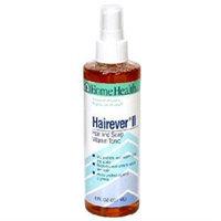 Home Health Hairever II Hair & Scalp Vitamin Tonic