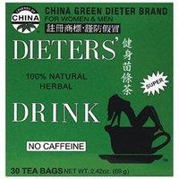 Uncle Lees Tea 0257121 China G