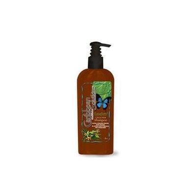 Caribbean Solutions Rainforest Citrus Mint Shampoo, 8 oz