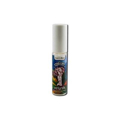 Yakshi Naturals Botanical Fragrances Roll-On Lover's Moon .32 fl oz