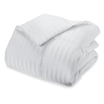 Real Simple Down Alternative Comforter