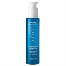 AQUAGE by Aquage SILKENING OIL TREATMENT 4.5 OZ