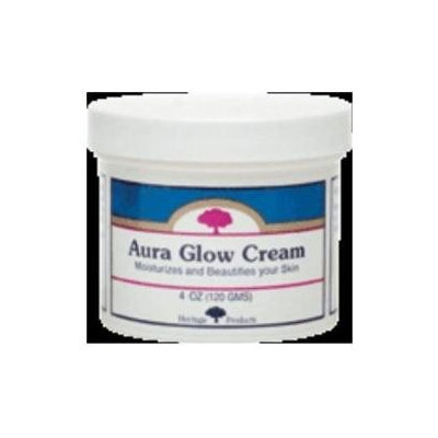 Heritage Products Aura Glow Cream - 4 oz