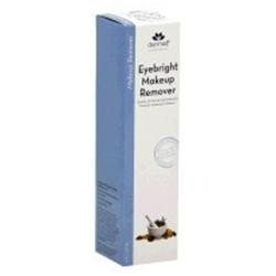 Frontier Natural Products Co-op 218563 Derma E Eyebright Eye Makeup Remover 4 oz.