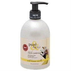 Pure & Basic - Liquid Hand Soap Banana Vanilla - 12.5 oz.
