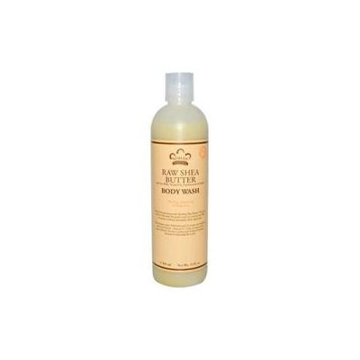 Nubian Heritage - Body Wash Mango Butter - 13 oz.