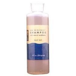 Sea Minerals 0433771 Shampoo - 8 fl oz