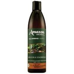 Mill Creek Botanicals Amazon Organics Volumizing Shampoo Kava & Lemongrass