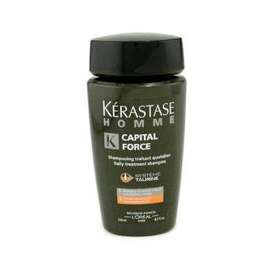L'Oréal Paris Kerastase Homme Capital Force Densifying Shampoo