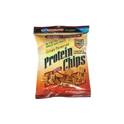 Kays Naturals 1185172 Better Balance Protein Chips Crispy Parmesan - 1.2 oz