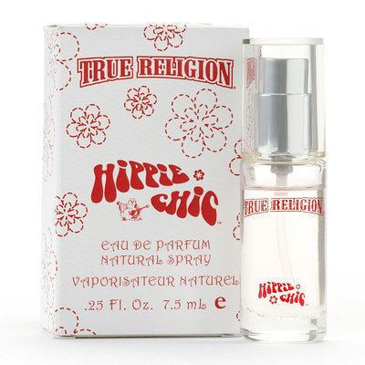 True Religion Hippie Chic Women's Eau De Toilette, 1.7 fl. oz