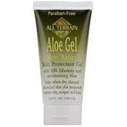 All Terrain Aloe Gel Skin Relief - 5 fl oz