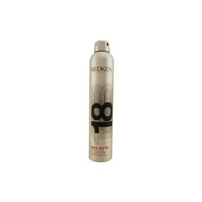 Redken 11 oz Quick Dry 18 Finishing Spray