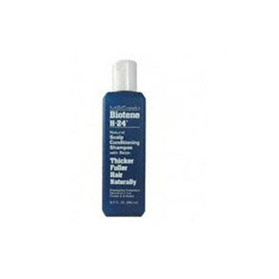 Mill Creek Biotene H-24 Natural Scalp Conditioning Shampoo with Biotin
