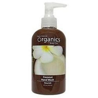Desert Essence Organics Hand Wash Coconut - 8 fl oz