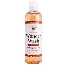 All Terrain Wonder Wash Fragrance Free - 4 fl oz