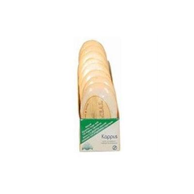 Goats Milk Cello Wrap Soap 4.2 Oz by Kappus Soaps