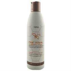 GiGi Pre-Hon Pre-Epilation Cleanser 236ml/8oz