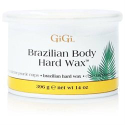 Gigi Wax 0899 Brazilian Body Hard Wax