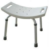 Buffalo Tools BT07420 Shower Plastic Bench