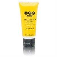 Joico ICE Spiker Colorz Colored Styling Glue - Glow Stick Yellow