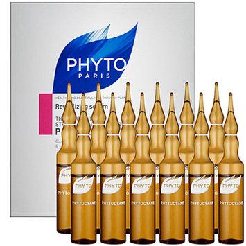 Phyto cyane Revitalizing Serum 0.25 oz