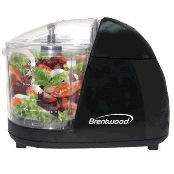 Brentwood Appliances MC-106 Mini Food Chopper - Black