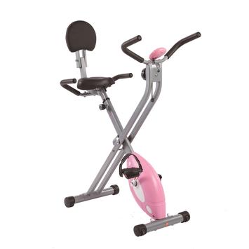 Sunny Health & Fitness SF-RB1117 Folding Recumbent Bike