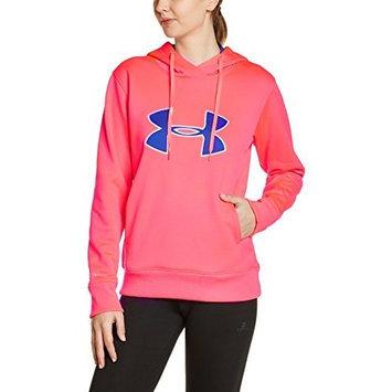Under Armour Women's UA Big Logo Applique Hoody