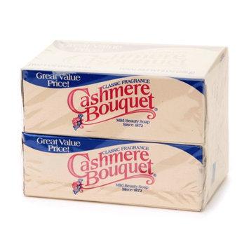 Cashmere Bouquet Mild Beauty Bar Soap