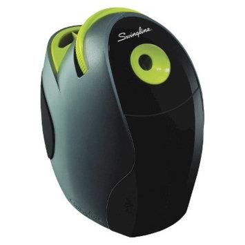 Swingline Electric Desktop Sharpener - Gray/Green