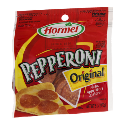 Hormel Pepperoni Original