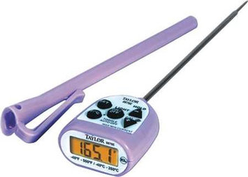 Taylor Waterproof Digital Thermometer (Auto-Off). Model: 9878EPR