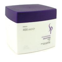Wella SP Smoothen Mask (For Unruly Hair) 400ml/13.33oz