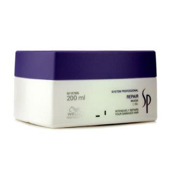 Wella SP Repair Mask (For Damaged Hair) 200ml/6.67oz
