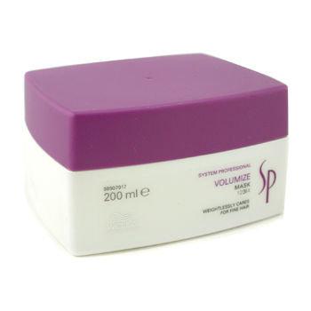 Wella SP Volumize Mask (For Fine Hair) 200ml/6.67oz