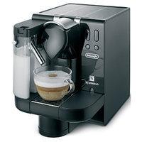 DeLonghi EN670.B Black Lattissima Capsule Espresso Machine
