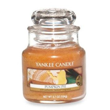 Yankee Candle® Housewarmer® Pumpkin Pie Small Classic Candle Jar