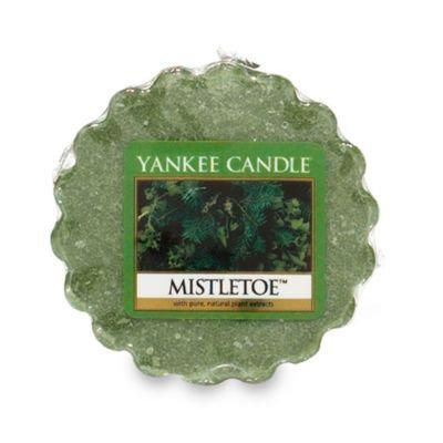 Yankee Candle Mistletoe? Tarts Wax Melts